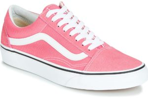 vans-old skool s (trainers) in-womens-pink-vn0a38g1gy71-pink-trainers-womens