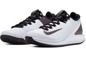 nike-court air zoom-womens-white-aa8022-104-white-trainers-womens
