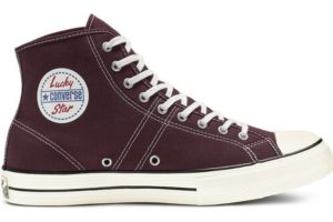 converse-lucky star-womens-brown-165011C-brown-trainers-womens