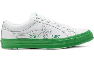 converse-one star-womens-white-164025C-white-trainers-womens