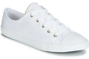 converse-all star ox-womens-white-564309c-white-trainers-womens