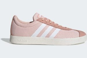 adidas-vl court 2.0s-womens-pink-EE6790-pink-trainers-womens