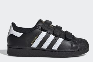 adidas-superstar foundations-boys