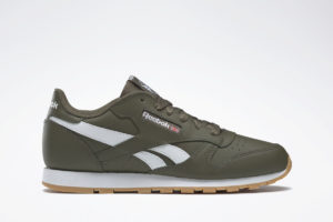reebok-classic leather-Kids-green-DV9610-green-trainers-boys