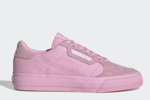 adidas-continental vulcs-womens-pink-EF9315-pink-trainers-womens