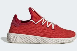 adidas-pharrell williams tennis-boys