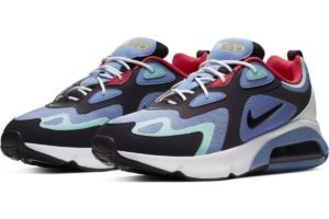 nike-air max 200-mens-blue-aq2568-401-blue-trainers-mens