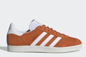 adidas-gazelles-womens-orange-DB3294-orange-trainers-womens