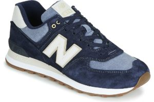 new balance-574-mens-blue-ml574snj-blue-trainers-mens