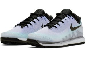 nike-court air zoom-womens-silver-ar8835-002-silver-trainers-womens