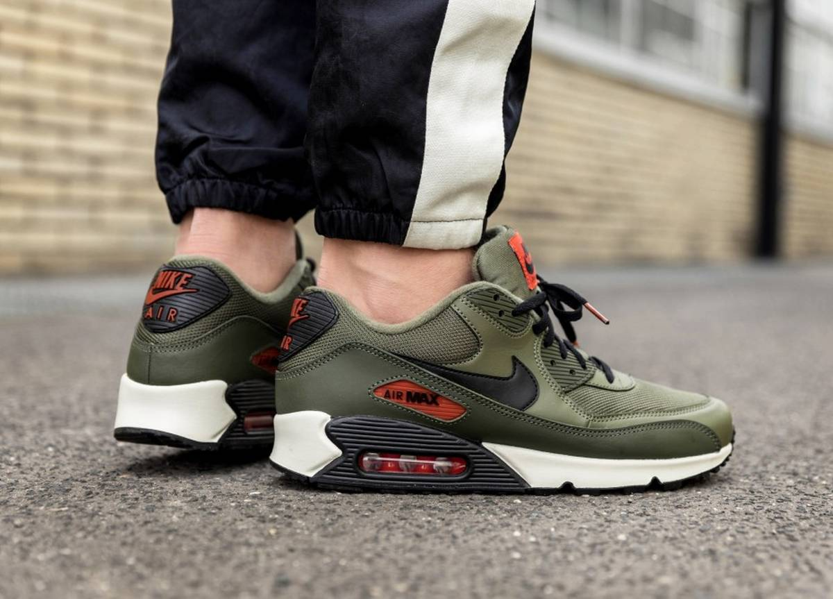 ? . Top 10 Mens Green Trainers · September 2019 · [Images +