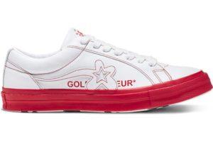 converse-one star-womens-white-164026C-white-trainers-womens