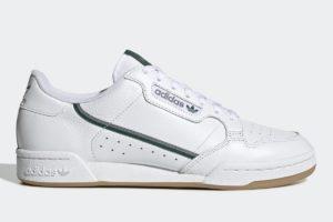 Adidas Overig Heren Wit D66101 Witte Sneakers Heren