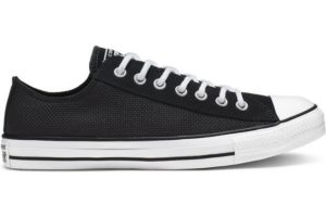 converse-all star ox-womens-black-165334C-black-trainers-womens