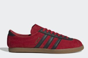 adidas-londons-mens-red-EE5723-red-trainers-mens