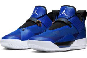 nike-jordan air jordan xxxiii-mens-blue-cd9560-401-blue-trainers-mens