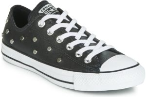 converse-all star ox-womens-black-565851c-black-trainers-womens