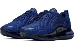 Nike Air Max 720 Mens Blue Ao2924 403 Blue Trainers Mens