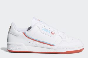 adidas-continental 80's x toy story 4: forky-boys
