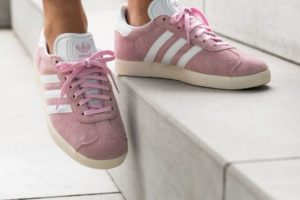 Review: Adidas Gazelle Pink Womens