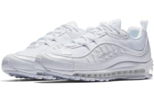 nike-air max 98-mens-white-640744-106-white-trainers-mens