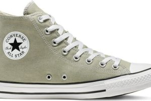 converse-all star high-womens-green-164933C-green-trainers-womens