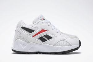 reebok-aztrek 96s-Kids-white-DV7994-white-trainers-boys