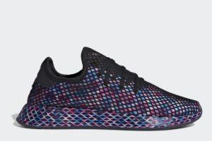 adidas-deerupt runners-mens-black-EE5656-black-trainers-mens