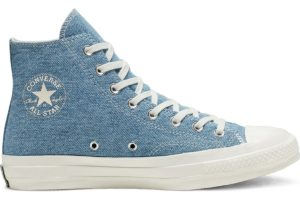 converse-all star high-womens-blue-165648C-blue-trainers-womens