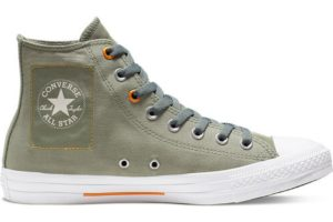 converse-overig-womens-green-165052C-green-trainers-womens