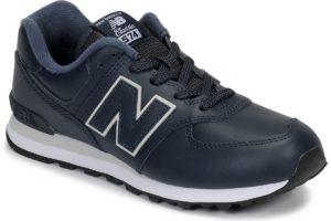 new balance-574-boys