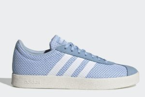 adidas-vl court 2.0s-womens-blue-EE6789-blue-trainers-womens
