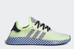 adidas-deerupt runners-mens-yellow-EE5662-yellow-trainers-mens
