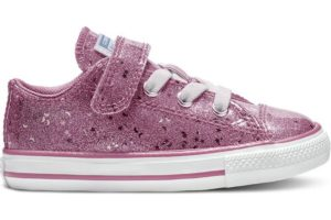 converse-all star ox-womens-pink-765110C-pink-trainers-womens