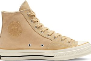 converse-all star high-womens-brown-164930C-brown-trainers-womens