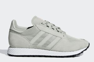 adidas-forest groves-womens-grey-CG6126-grey-trainers-womens