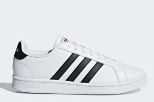 adidas-grand courts-womens