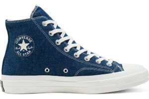 converse-all star high-womens-blue-165647C-blue-trainers-womens