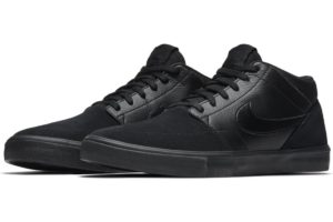 nike-sb solarsoft portmore-mens-black-923198-001-black-trainers-mens