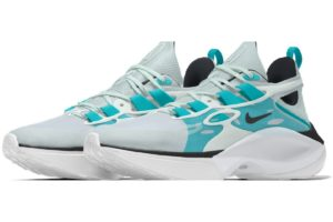 Nike Overig Dames,heren Blauw Cj5611 991 Blauwe Sneakers Dames,heren