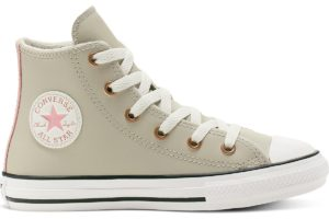 converse-all star high-womens-beige-665115C-beige-trainers-womens