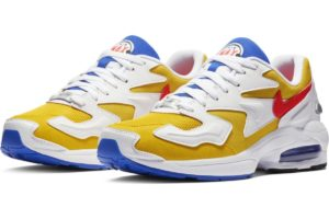 nike-air max 2 light-mens-gold-ao1741-700-gold-trainers-mens