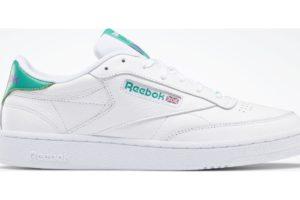 reebok-club c 85s-Men-white-FV2589-white-trainers-mens