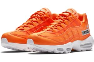 nike-air max 95-mens-orange-av6246-800-orange-trainers-mens