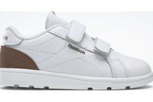 reebok-royal complete cleans-Kids-white-DV9200-white-trainers-boys