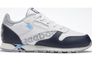 reebok-classic leather-Kids-white-DV9600-white-trainers-boys
