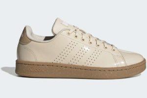 adidas-advantages-womens-beige-EE7498-beige-trainers-womens