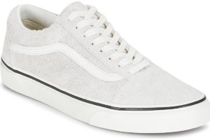 vans-old skool s (trainers) in-womens-grey-a38g1omu-grey-trainers-womens