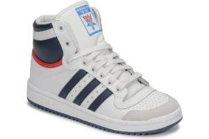 adidas-top ten high j ss (high-top trainers) in-boys