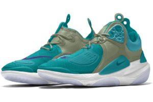 Nike Joyride Heren Blauw Cd9442 991 Blauwe Sneakers Heren